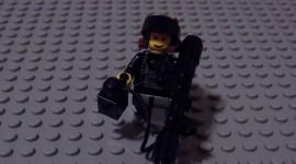 Lego iPhone 6 #206