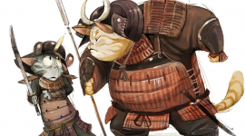 Samurai Wallpaper #731