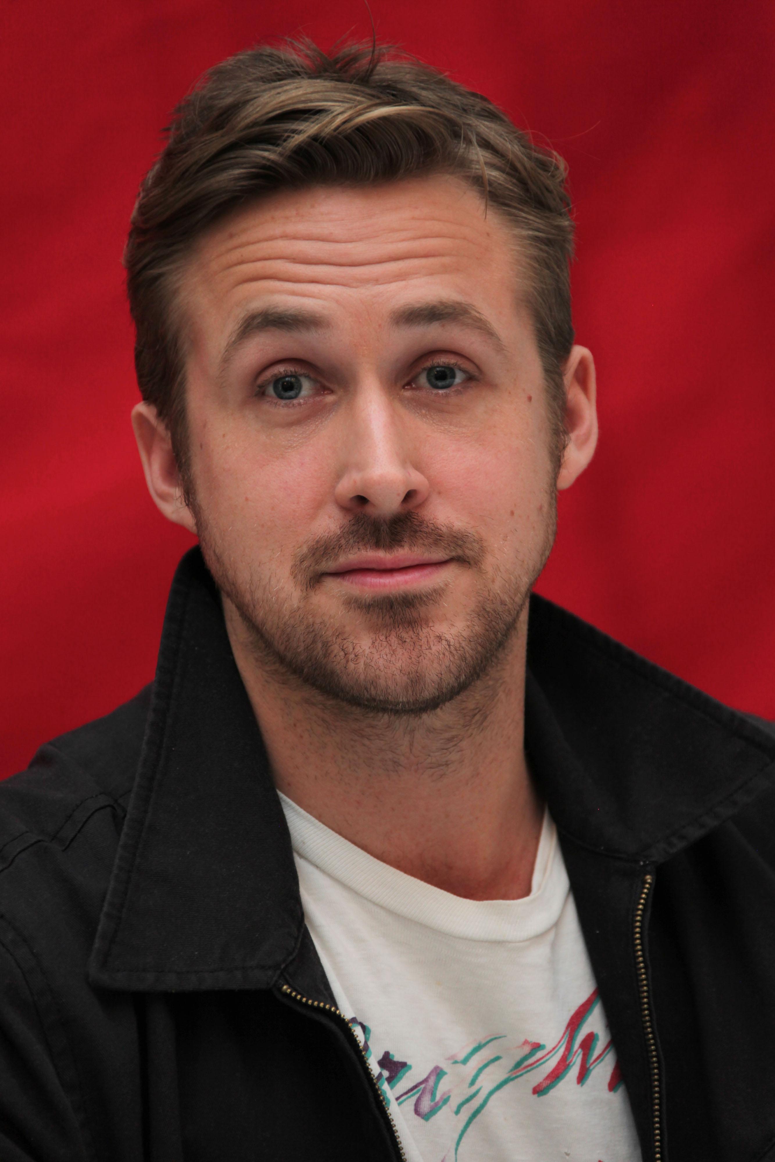 Ryan Gosling Wallpaper... Ryan Gosling