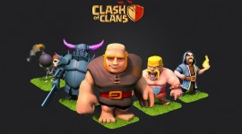 Clash Of Clans wallpaper for PC #907