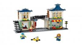 Lego Widescreen #330