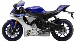 Yamaha R1 free #164