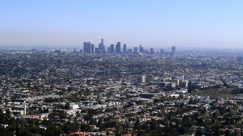 Los Angeles wallpapers high quality