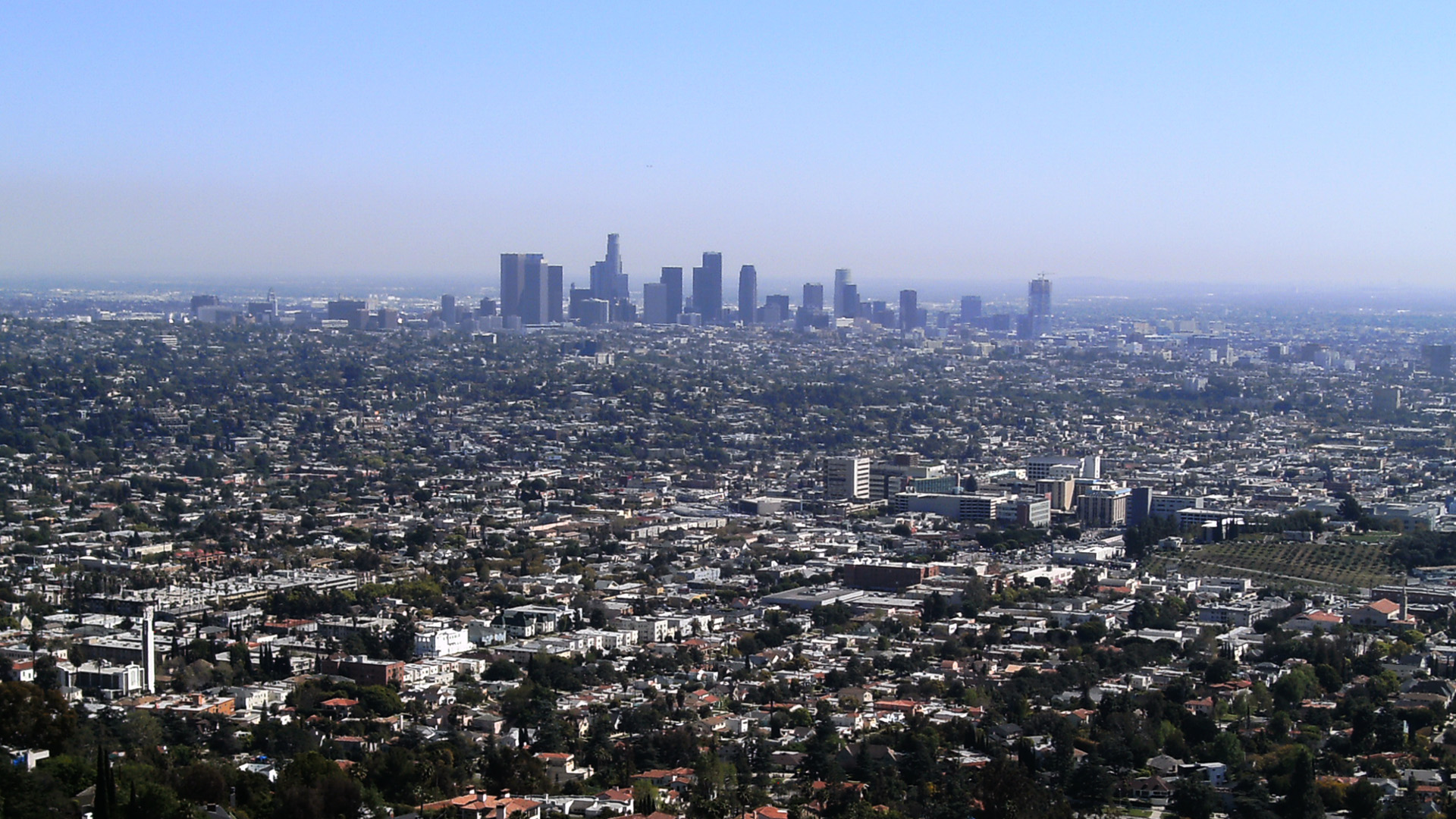 Los Angeles Wallpapers High Quality Download Free