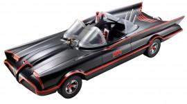 Batmobile Widescreen #308