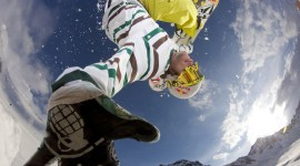 Snowboarding hd pics #255