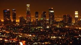 Los Angeles Photo #638