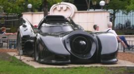 Batmobile Pics #792