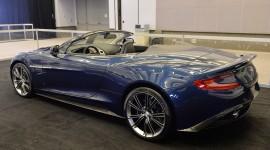 Aston Martin HD Wallpaper #891
