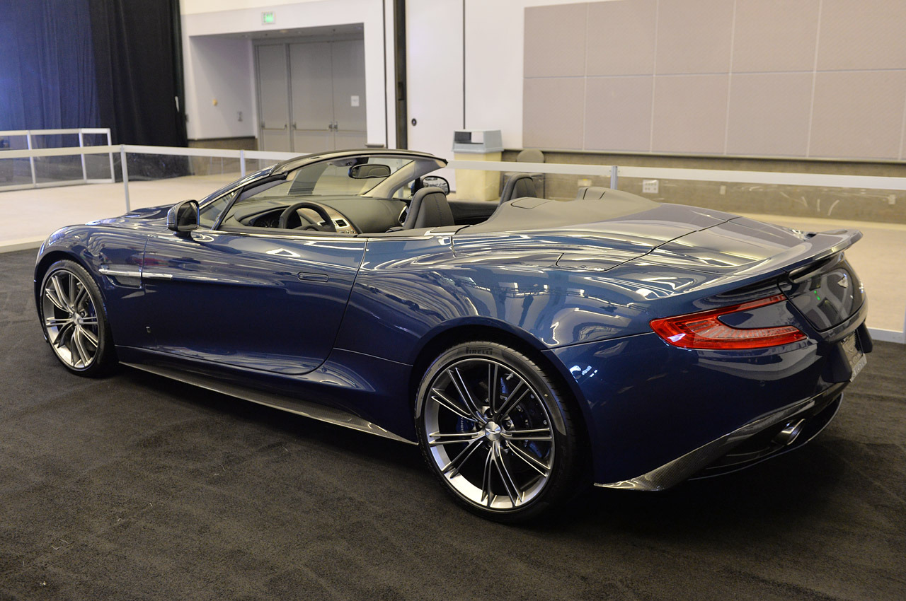 Aston Martin Wallpapers High Quality Download Free