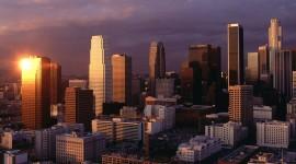 Los Angeles Photos #980