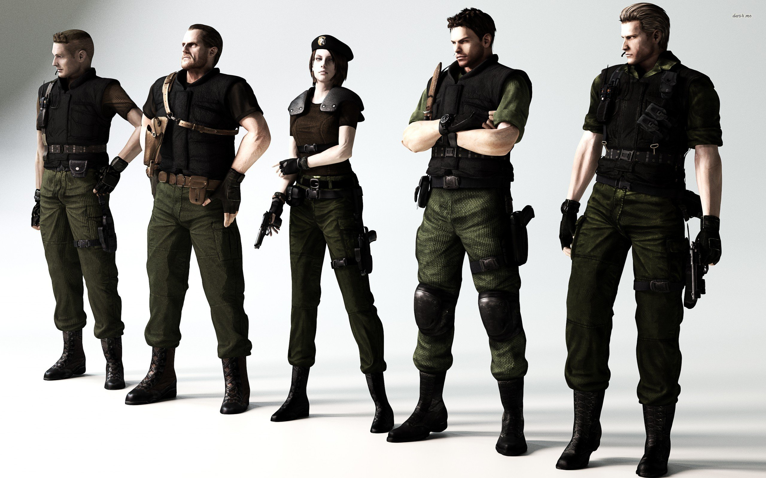 resident evil wallpapers high quality download free