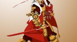 Samurai for desktop #121