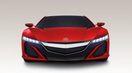Acura Nsx High Resolution #586