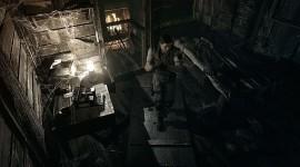 Resident Evil for iPad #454