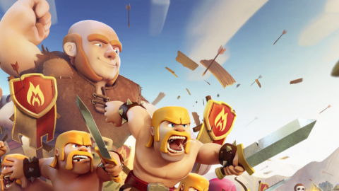 Clash Of Clans wallpapers high quality