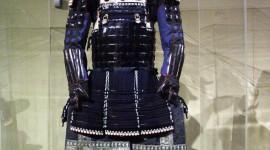 Samurai High Definition #874