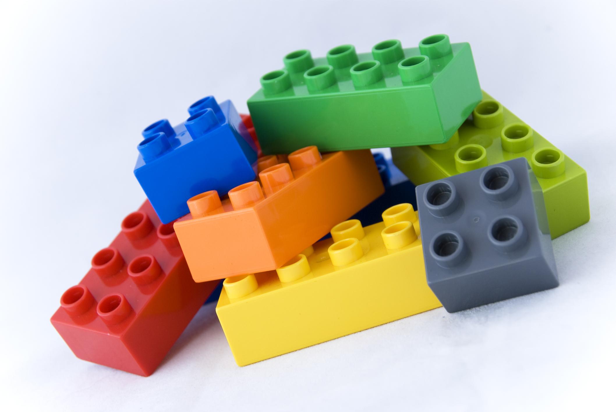 building blocks wallpaper hd: Lego Wallpapers High Quality
