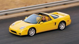 Acura Nsx For iPhone #423