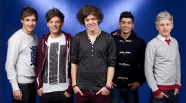 One Direction HD Wallpaper #991