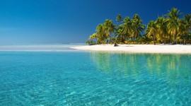 Island Full HD #757