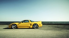 Acura Nsx wallpaper for PC #610