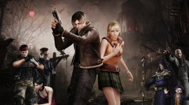 Resident Evil wallpaper download #566