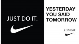 Just Do It free #948