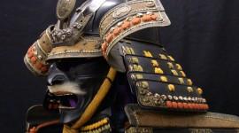 Samurai Pictures #186