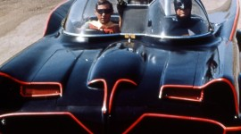 Batmobile High Quality #619