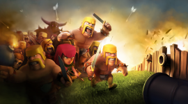 Clash Of Clans 1080p #279