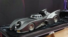 Batmobile HD #681