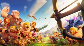 Clash Of Clans High Resolution #164