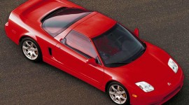 Acura Nsx hd pictures #528
