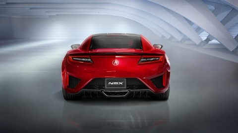 Acura Nsx wallpapers high quality