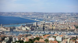 Marseille widescreen wallpaper #422