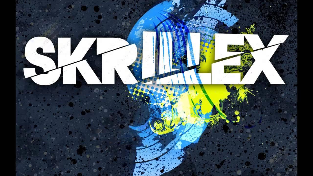Skrillex wallpapers high quality download free voltagebd Gallery