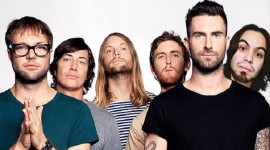 Maroon 5 For mobile #813