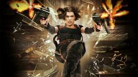 Resident Evil High Quality #713