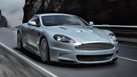 Aston Martin wallpapers high quality