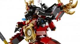 Samurai Full HD #687
