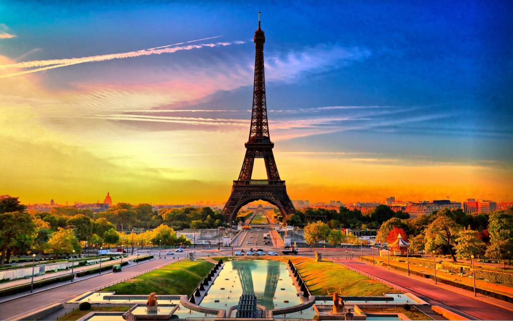 France wallpapers HD
