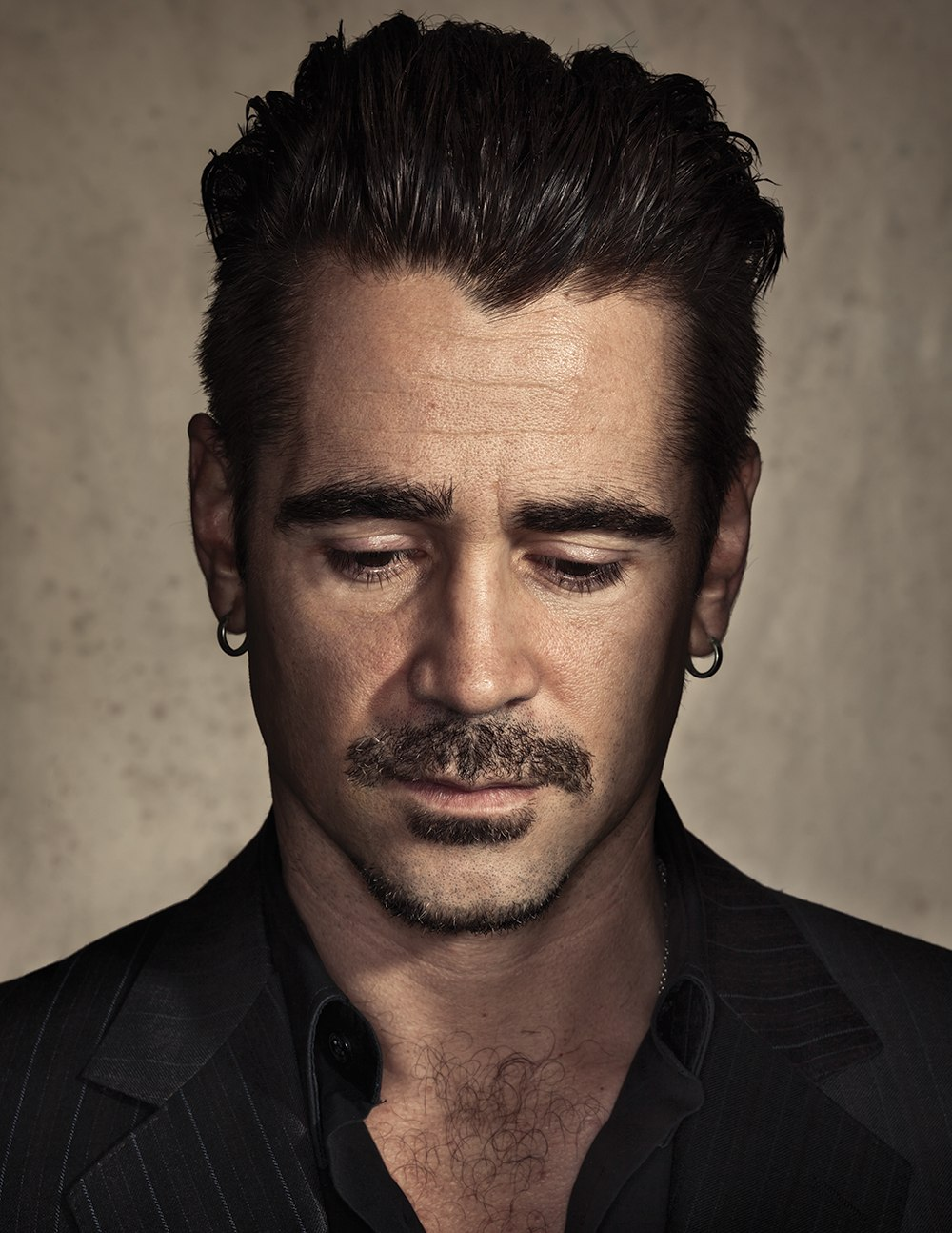 Colin Farrell Wallpape...