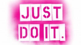 Just Do It Full HD #527