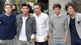 One Direction Photo #487