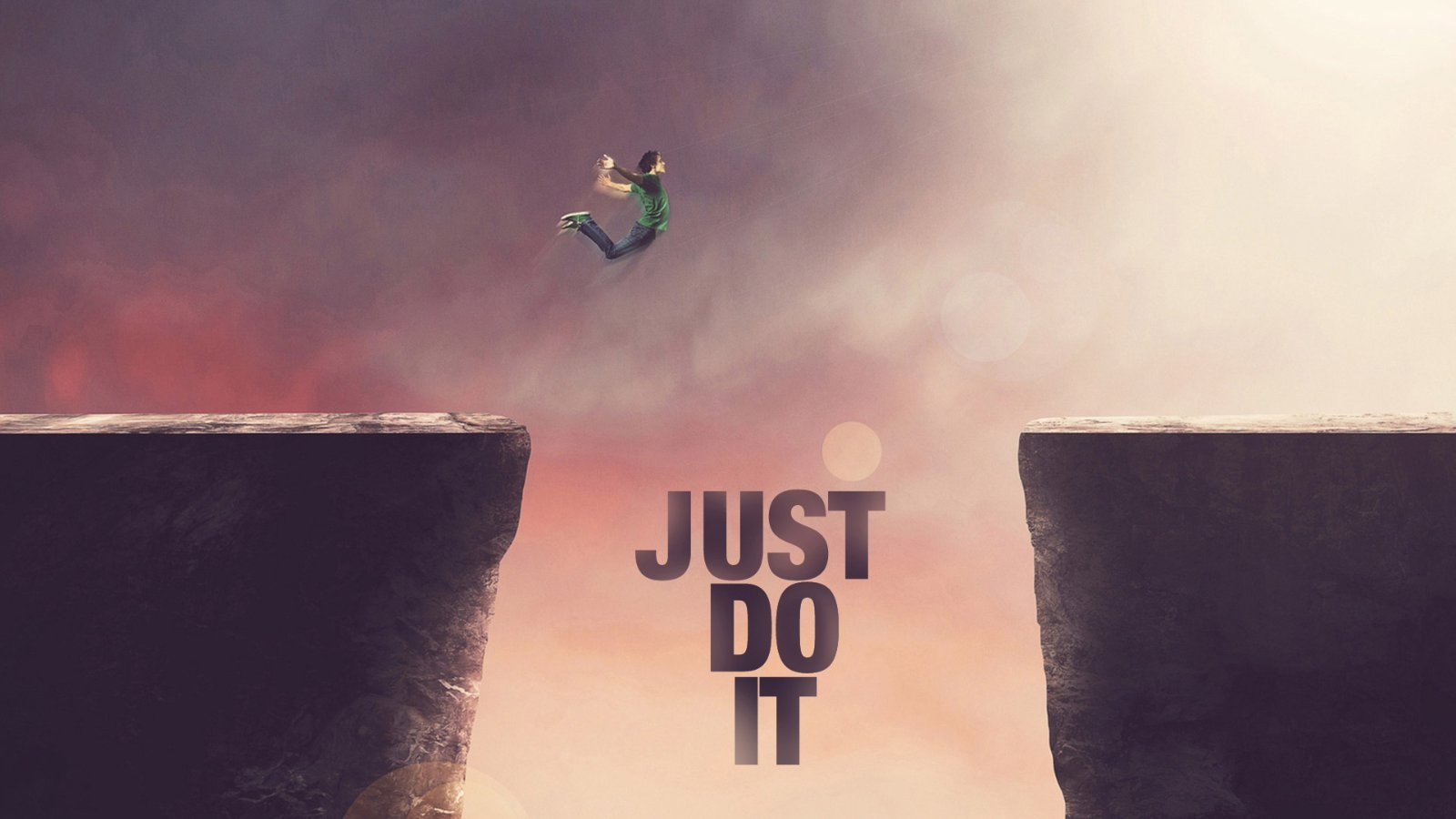 Just Do It Wallpapers High Quality
