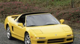 Acura Nsx Pictures #591