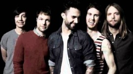Maroon 5 Wallpapers HD #596