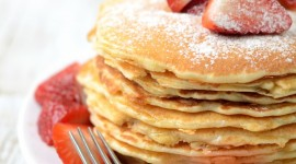 Pancakes Widescreen #305