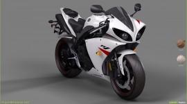 Yamaha R1 High Quality #993